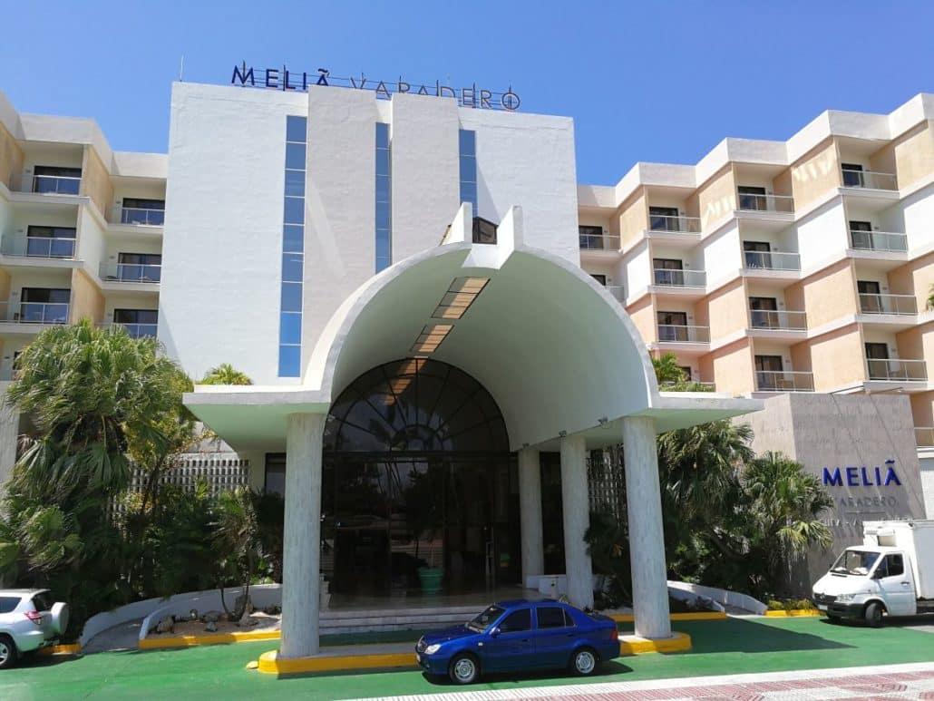 Melia Varadero Kuba