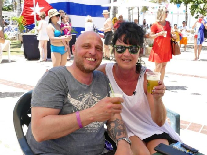 Hilfe beim Kubas Urlaub