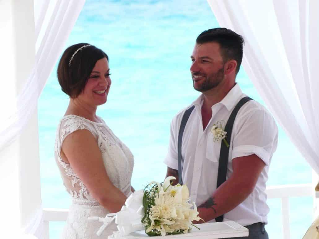 Heiraten auf Kuba im Hotel Melia Varadero