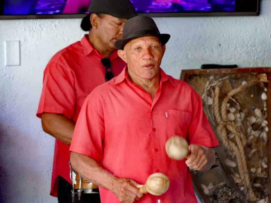 Salsa und Buena Vista Social Club Kuba